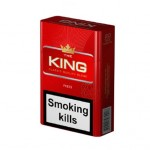 4 Cartons King Classic 100's Superkings