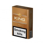 6 Cartons King Gold King Size