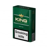 10 + 2 FREE King Menthol King Size
