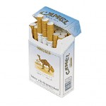 6 Cartons Camel Blue King Size