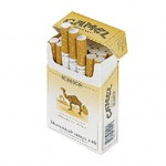 6 Cartons Camel Orange King Size