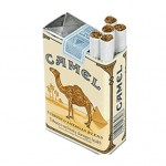 3 Cartons Camel Regular Non-Filter Soft Pack