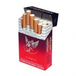 6 Cartons Gauloises Blondes Red