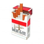 4 Cartons Golden Gate King Size