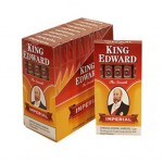 King Edward Imperial Cigars (50 Cigars)