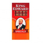 King Edward Specials D.C. Cigars  (5 Cigars)