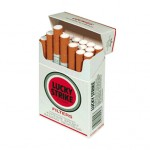 4 Cartons Lucky Strike Original Red King Size