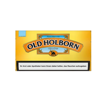 Old Holborn Tobacco (10 Packs)