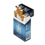 2 Cartons Pall Mall Blue Box