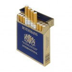 3 Cartons Rothmans International