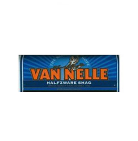 Van Nelle Halfzware Tobacco 50 Grams (5 Packs)